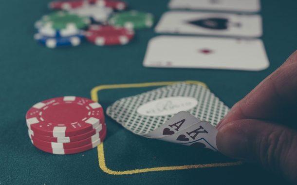 Gravesen, de jugar en el Real Madrid a jugar al póker en Las Vegas