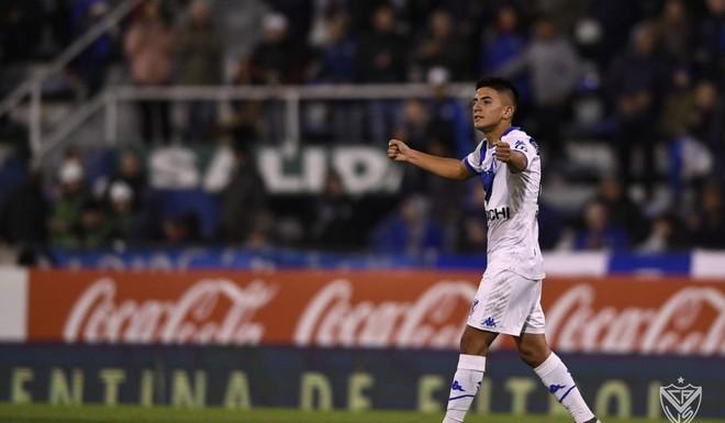 jóvenes futbolistas a seguir en 2019