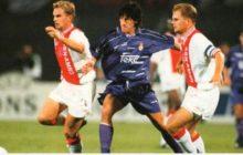 Real Madrid y Ajax, precedentes de partidos entre ellos en Champions