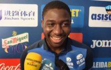 De futura estrella del Barça al barro de la Segunda B