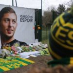 tragedy confirmed, rescue the body of Emiliano Sala sea