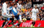 El Valencia muy cerca de alcanzar el récord histórico de empates de la Liga