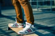 Las mejores opciones en zapatillas para hombres