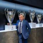 Coaches who returned to Real Madrid