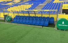 UD Las Palmas: 7 entrenadores en dos temporadas