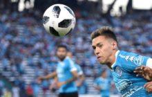 Albania quiere convocar a un argentino para su selección