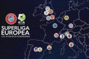 La nueva Champions League, otro intento de acabar con el otro fútbol