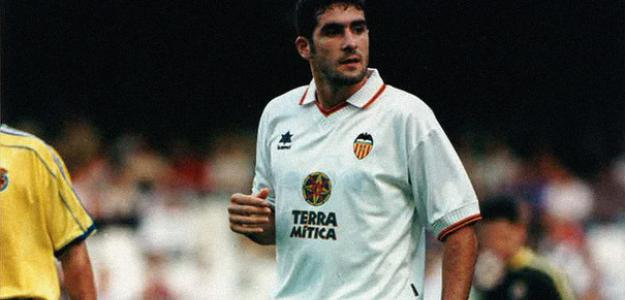 the worst strikers in the history of Valencia