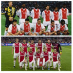 El Ajax 2019, So good as 1995?