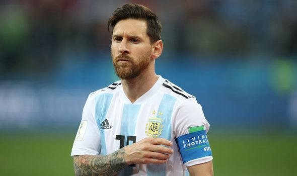 las listas de convocados de la Copa América 2019