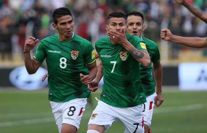 listas de convocados para la Copa América 2019
