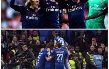 El Chelsea, favorito para ganar la Europa League