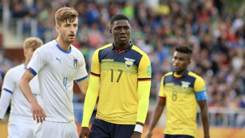 listas de convocados Copa América 2019