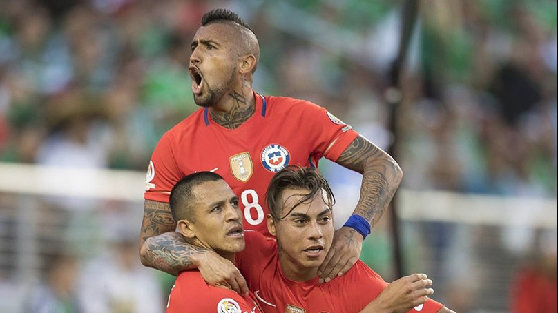 Lists of selections for Copa America 2019