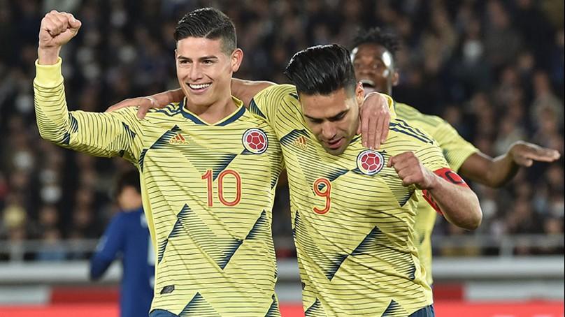 Copa America squad lists 2019
