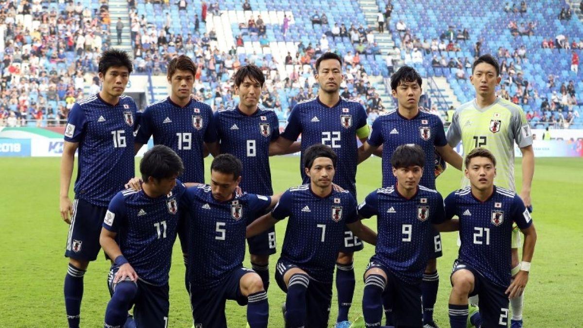 Japón invitada a la Copa América 2019