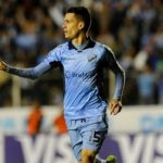 Juanmi Callejon wants to play with the selection of Bolivia