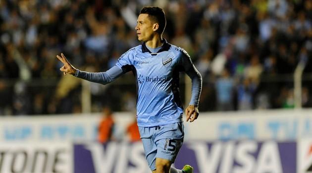 Juanmi Callejón quiere jugar con la selección de Bolivia
