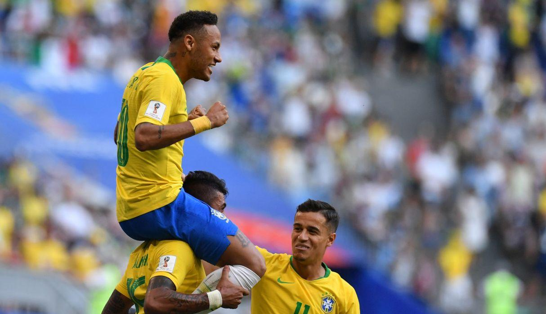 lists Copa America squad 2019