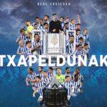 Der historische Rekord der Copa del Rey-Champions
