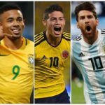 Why not create a new Copa America much more powerful?