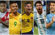 ¿Por qué no crear una nueva Copa América mucho más potente?