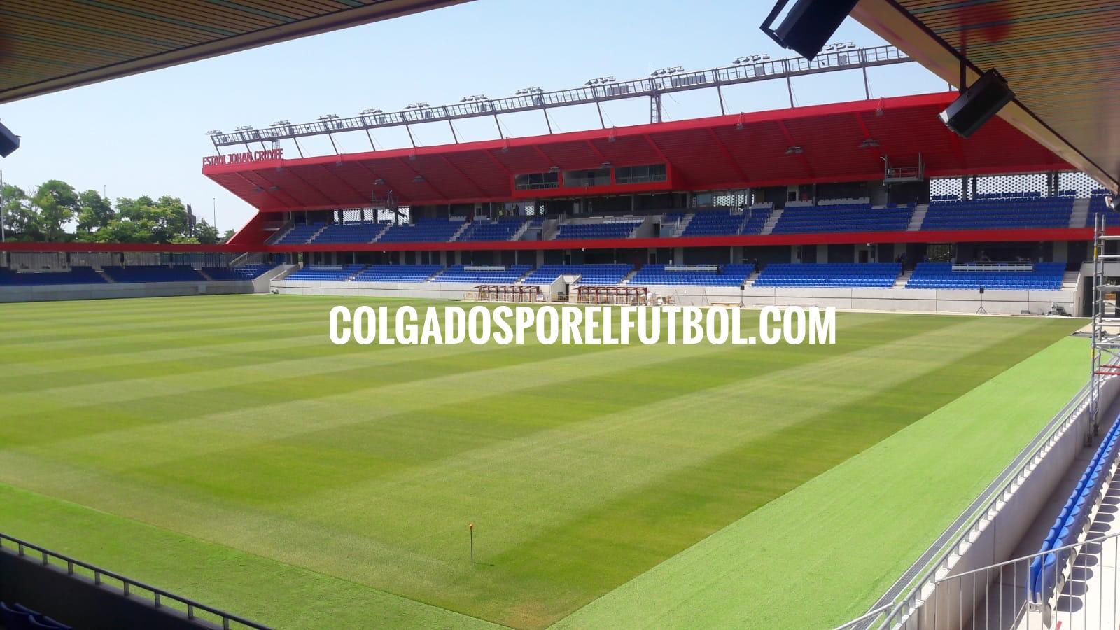 Johan Cruyff Stadium