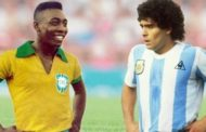 Los grandes jugadores que nunca ganaron la Copa América