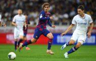 Griezmann y el Barça juntan, al fin, sus caminos