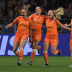 Holland wants to make history by winning its first World