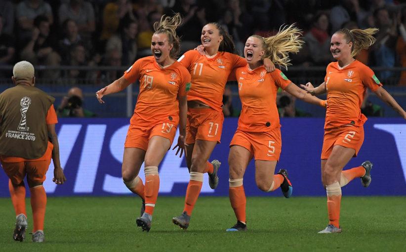 Holanda quiere hacer historia ganando su primer Mundial