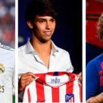 Real Madrid, Barcelona and Atletico are advocating for  2019-20