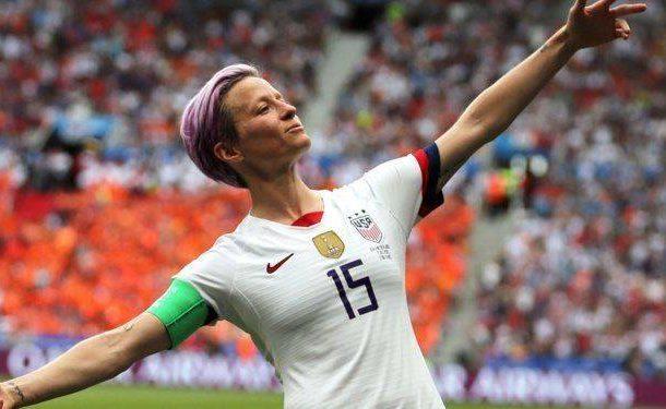 El fútbol femenino, un fenómeno imparable