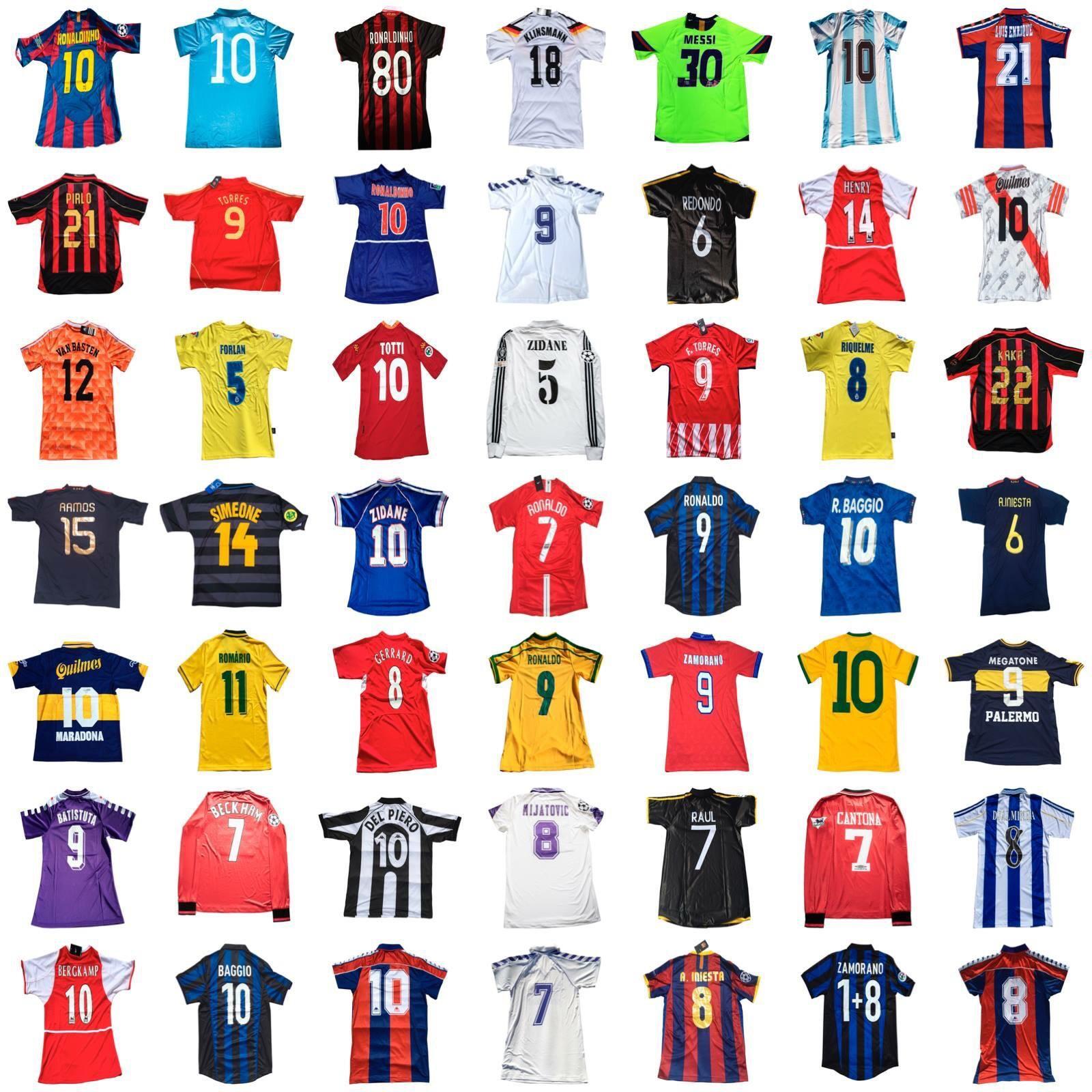 mejores tiendas de productos de fútbol