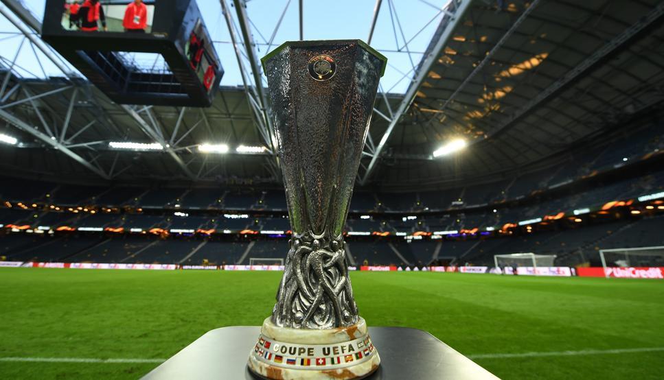Wer sind die wichtigsten Lieblings Teams der Europa League gewinnen 2019-20?
