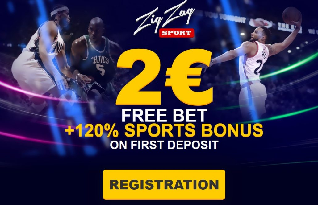 Ziz Zag Sports, one of the best platforms to bet