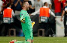 Adrián San Miguel, del paro a estrella mundial del fútbol