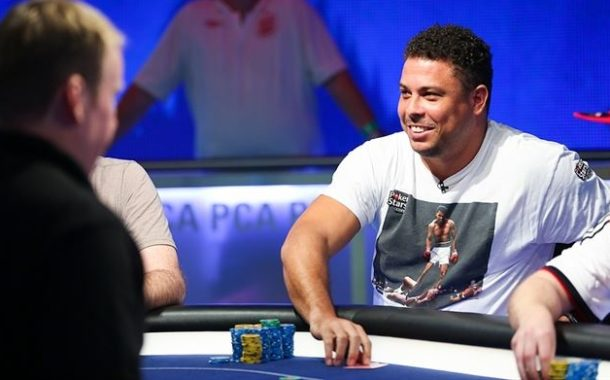 Five Great Soccer Players Who Have Played Poker Professionally