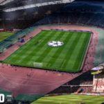 FIFA bringt Stadien 20