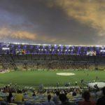 Die denkwürdigsten Fußball-Events