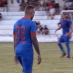 Archie Thompson, el futbolista con un récord FIFA que juega en Regional