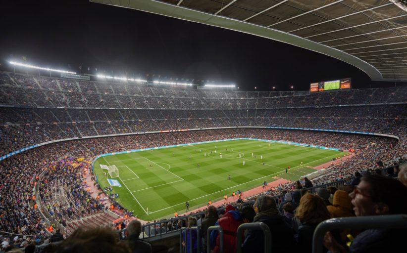 El Barcelona no va de farol