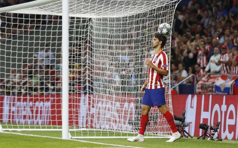 The four Spanish teams, favorites to win and get closer to the Champions League knockout