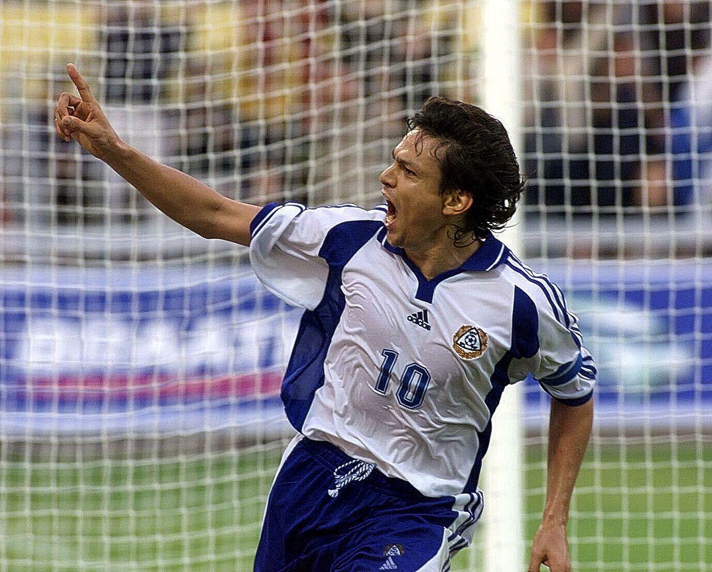Los mejores jugadores de la historia de Finlandia