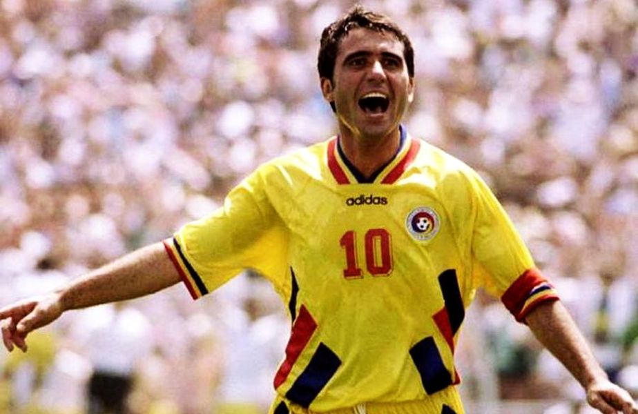 The best Romanian players in history