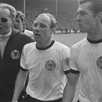 Los mejores jugadores alemanes de la historia