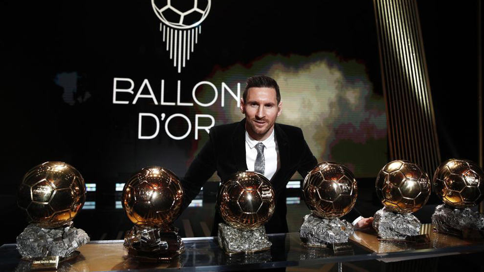 All winners of the Golden Ball history