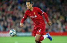¿Y por qué no Virgil van Dijk próximo Balón de Oro?