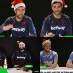 Los jugadores del Alavés, Levante y Leganés repasan el 2019
