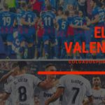 The history of the derby Valencia